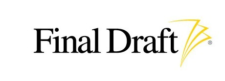 Our newest sponsor: Final Draft