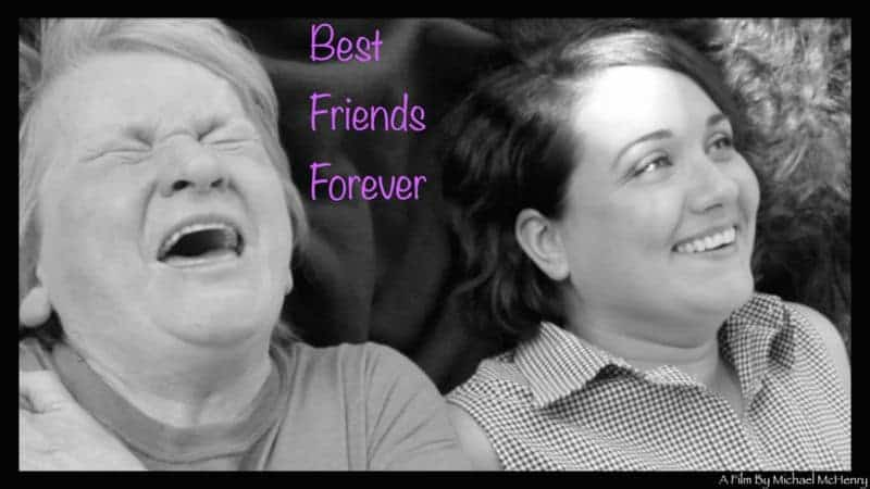 Best Friends Forever*