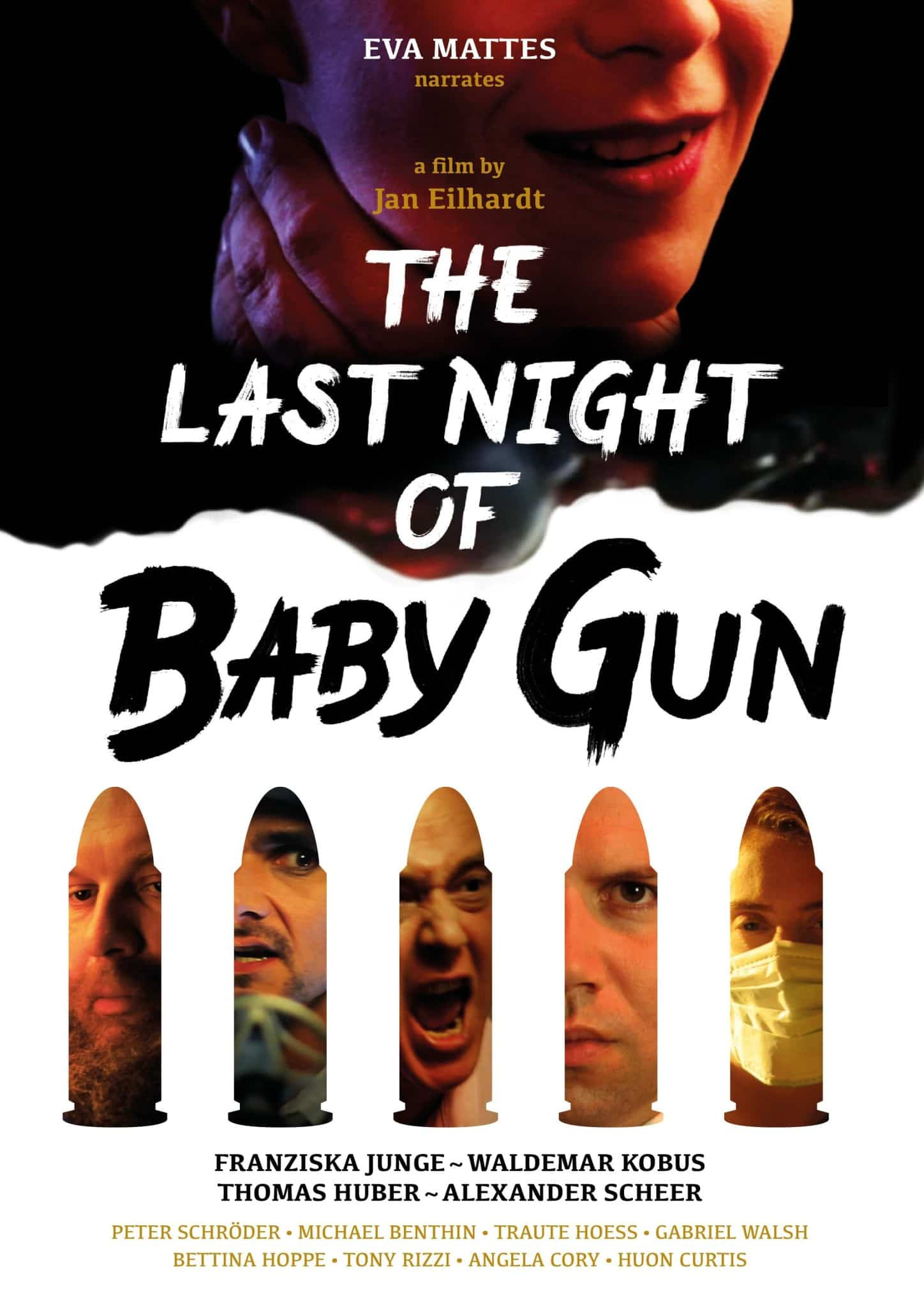 The Last Night of Baby Gun*