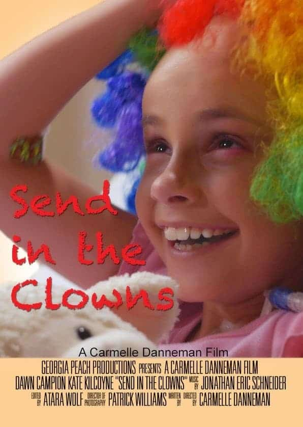 Send in the Clowns*