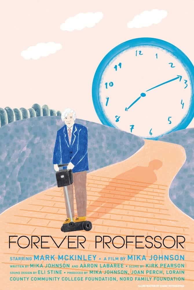 Forever Professor*