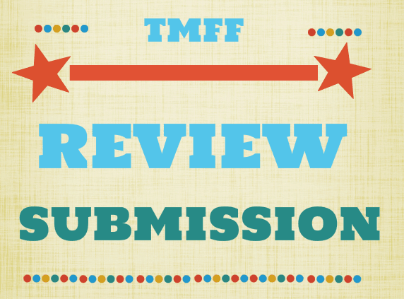 Introducing: REVIEW SUBMISSION