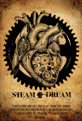 Steam Dream*