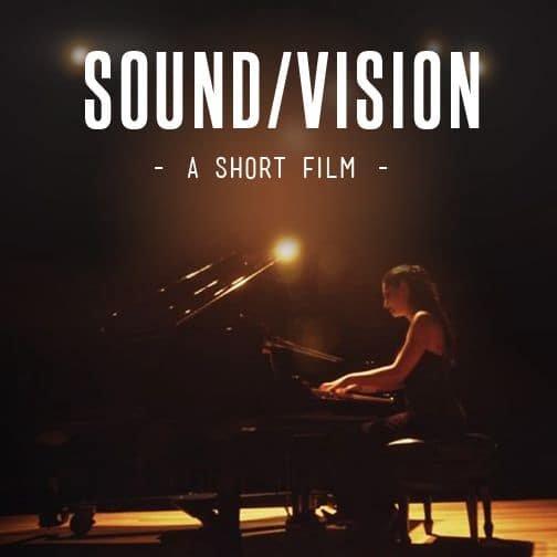 SOUND/VISION