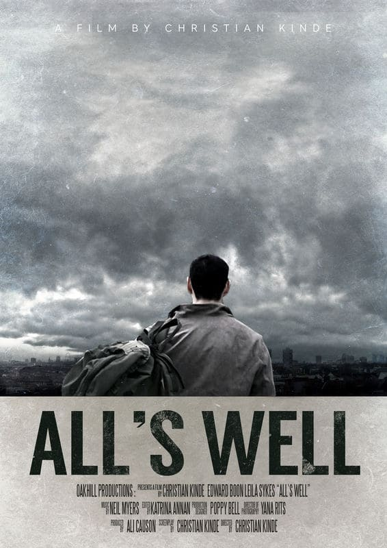 All's Well*