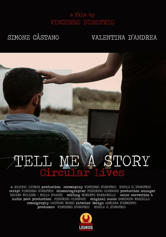 Tell me a story – Circular Lives*