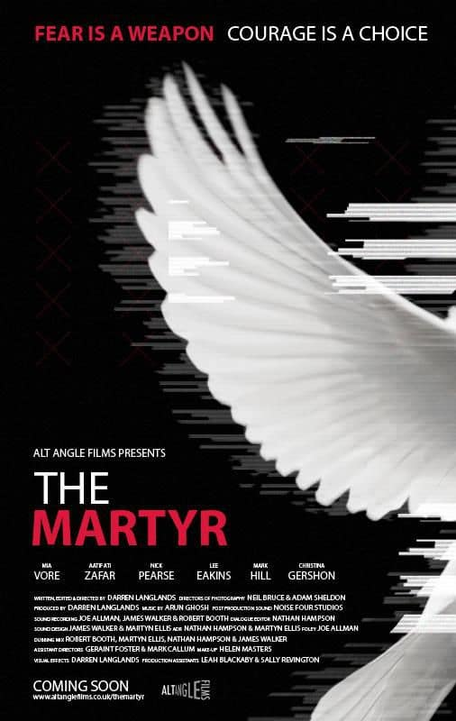 The Martyr