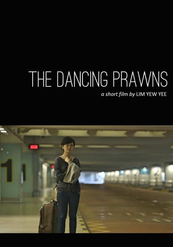 The Dancing Prawns