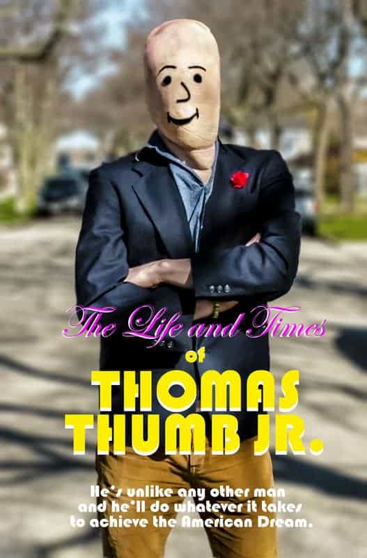 Thomas Thumb Jr.