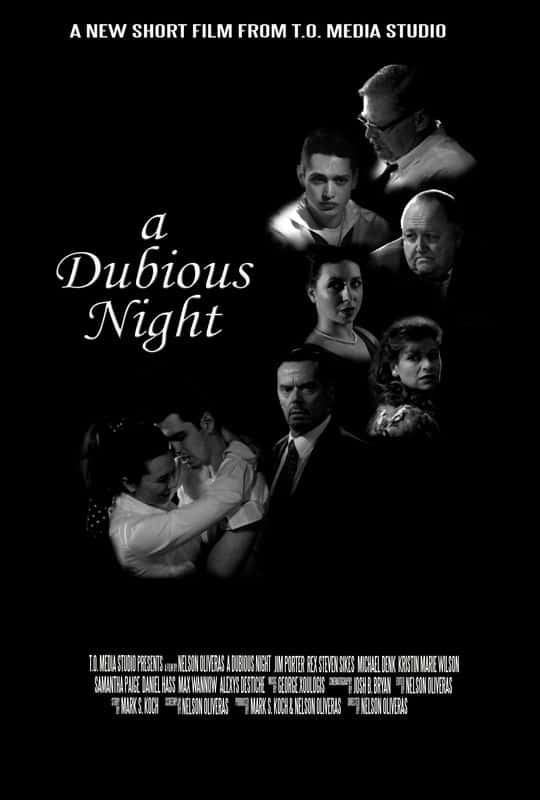 A Dubious Night