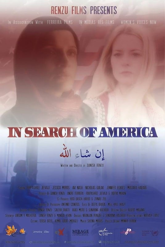 In Search Of America Inshallah*