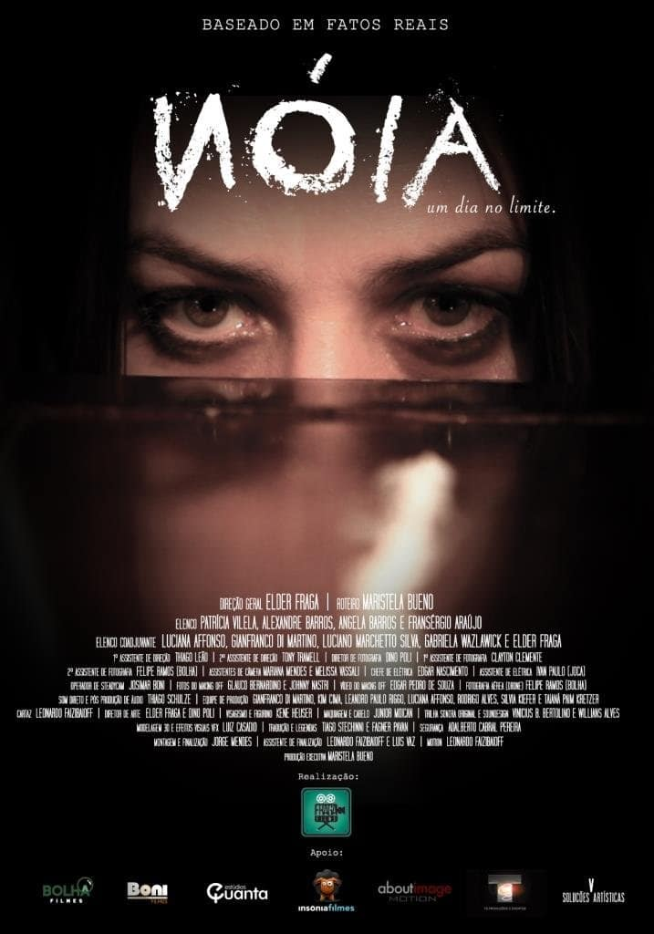 Noia – A Day at the Limit*