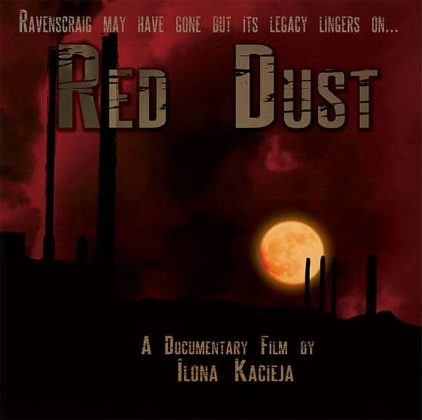 Red Dust*