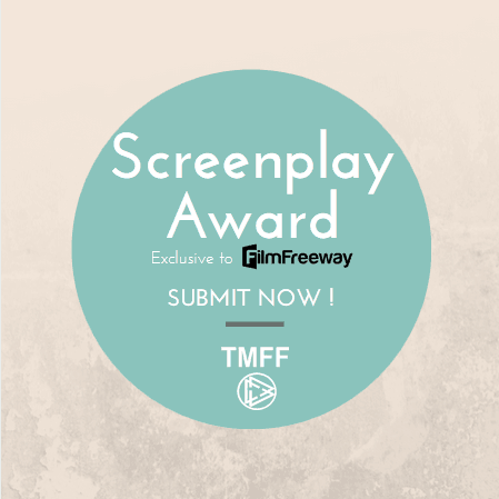 The Screenplay Award