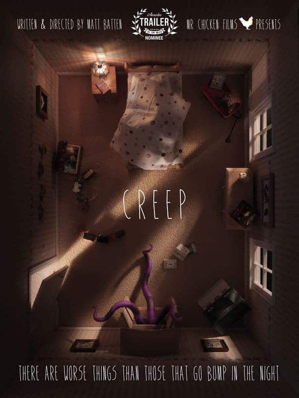 CREEP (TRAILER)