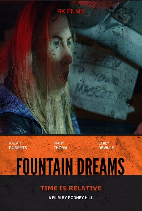 Fountain Dreams*
