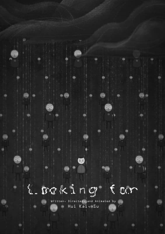 Looking For*