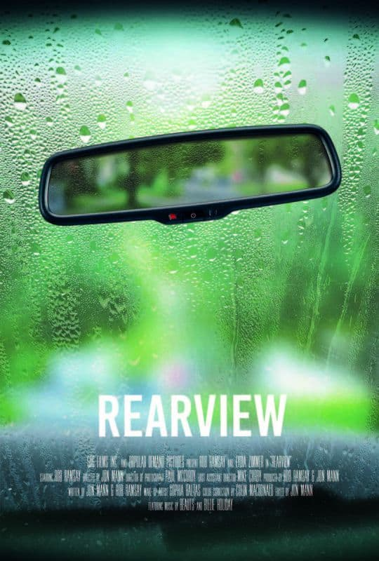Rearview*
