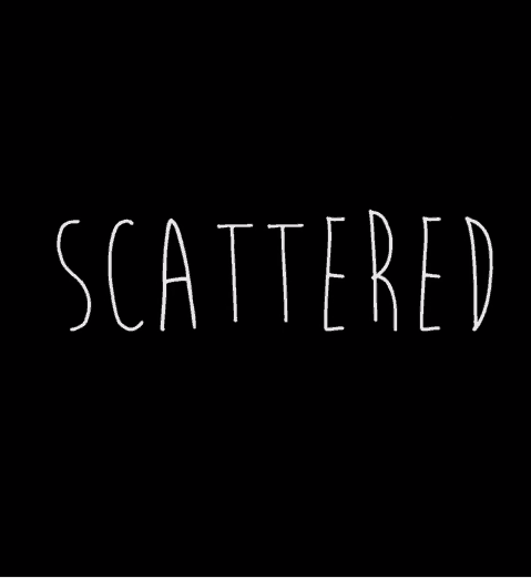 Scattered**