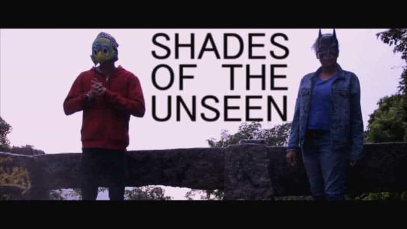 Shades of the Unseen