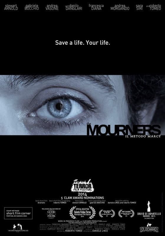 The Mourners*
