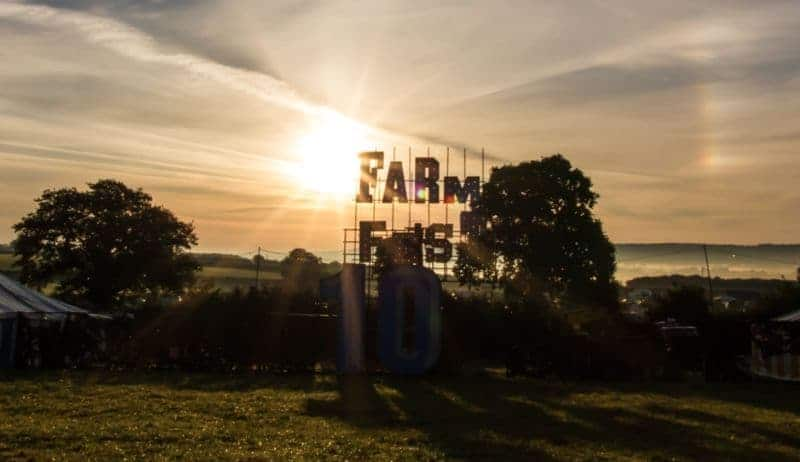 A Journey Through Farmfest