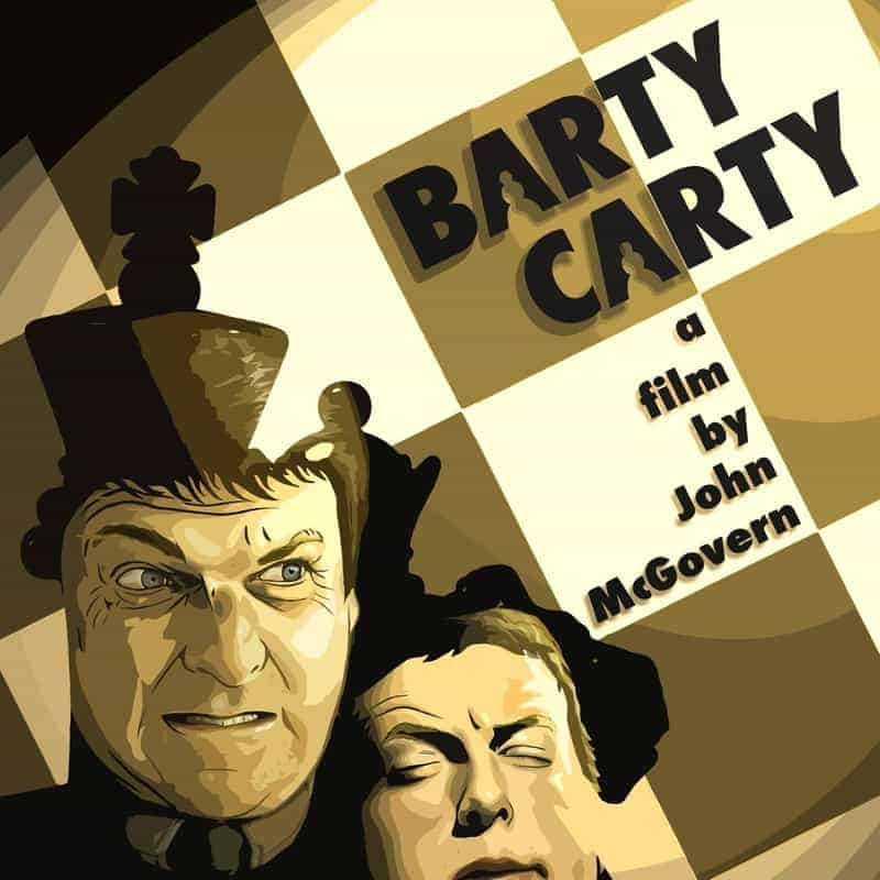 Barty Carty*
