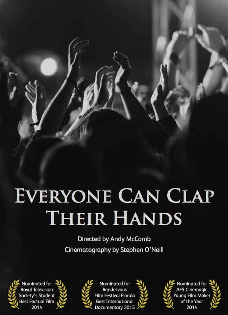 Everyone Can Clap Their Hands