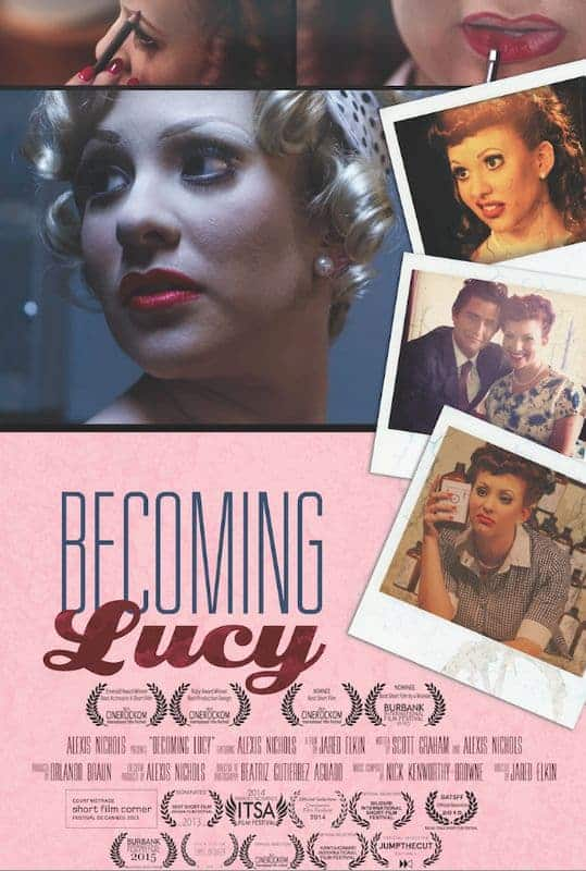 Becoming Lucy*