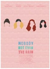 Nobody, Not Even The Rain