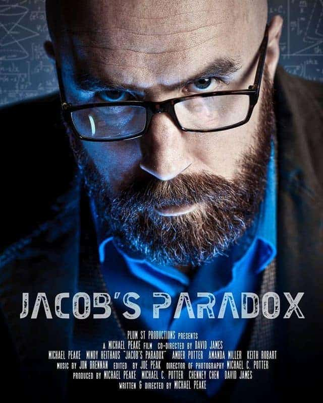 Jacob's Paradox*