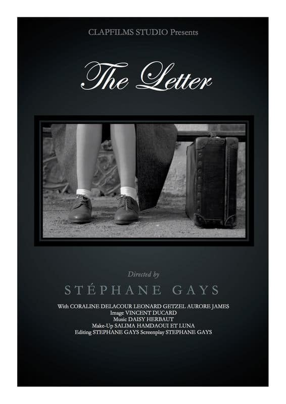 The Letter**