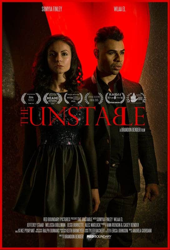 The Unstable (TRAILER)