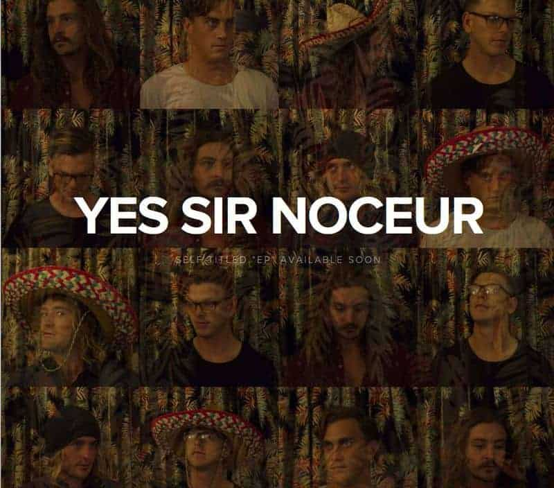 Yes Sir Noceur - Voodoo