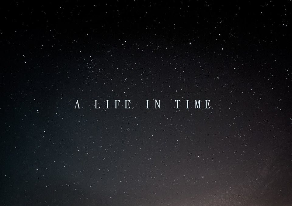 A Life in Time