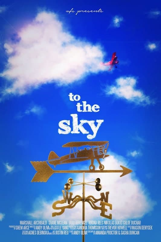 To The Sky*