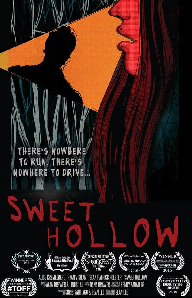 Sweet Hollow