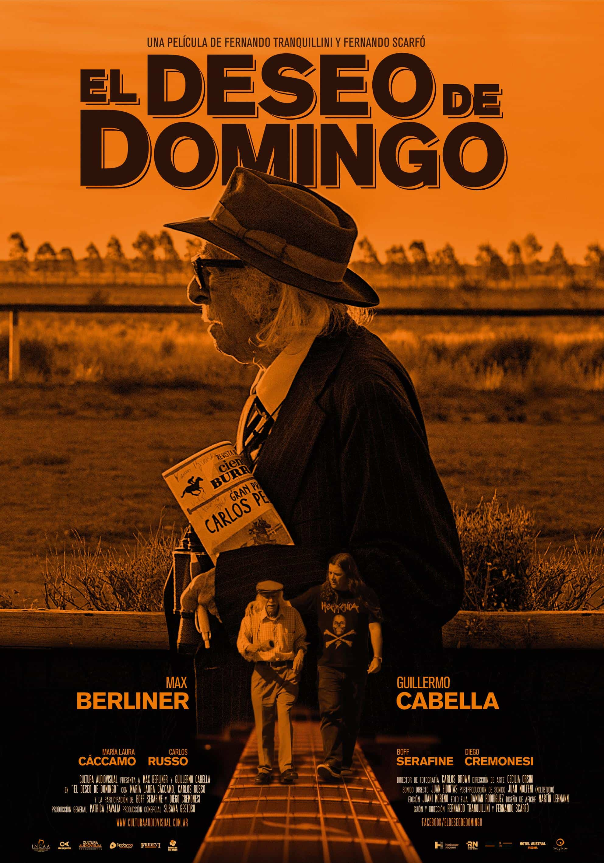 Domingo's Wish*