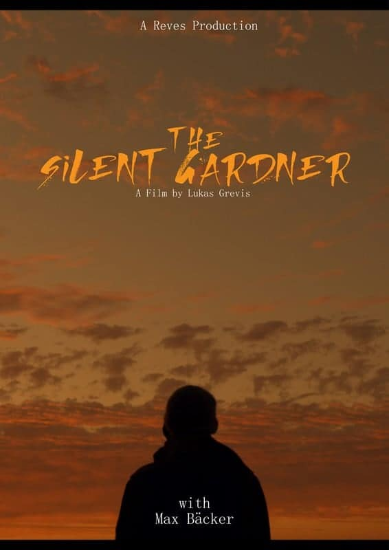 The Silent Gardner (TRAILER)