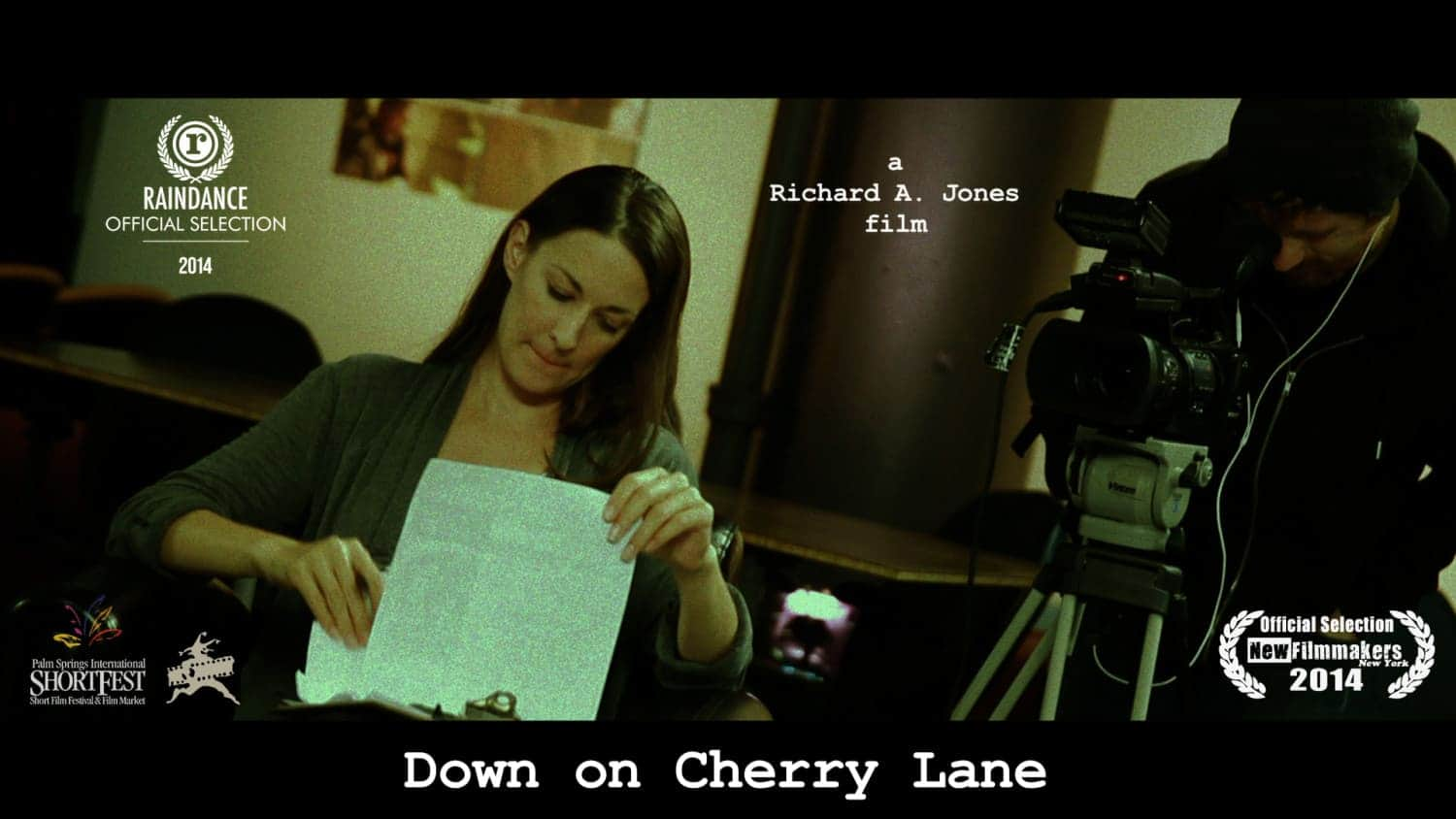 Down on Cherry Lane