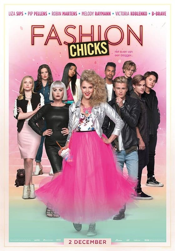 Fashion Chicks (TRAILER)
