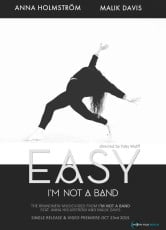 I'm Not A Band - Easy