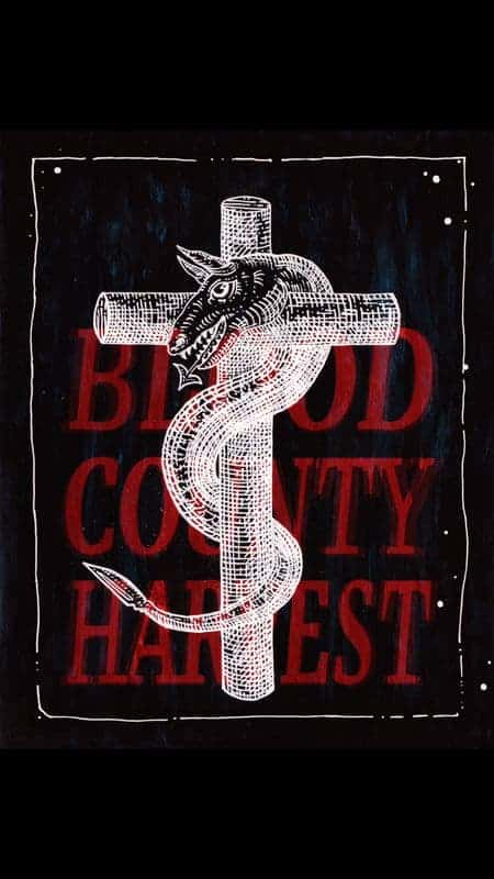 Blood County Harvest (TRAILER)