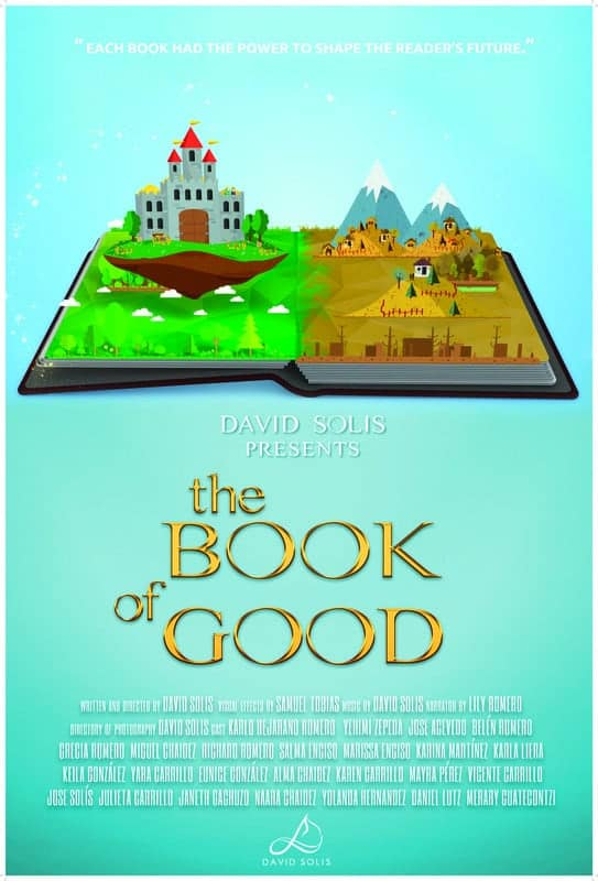 The Book of God (TRAILER)