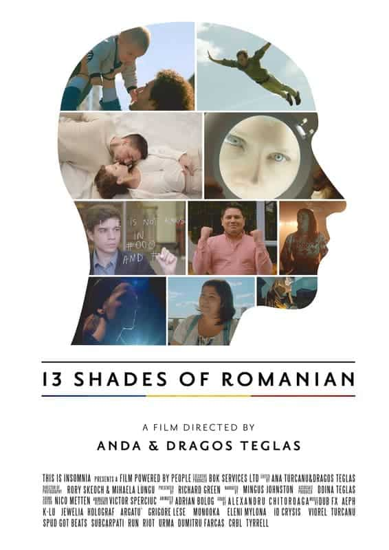 13 Shades of Romanian*