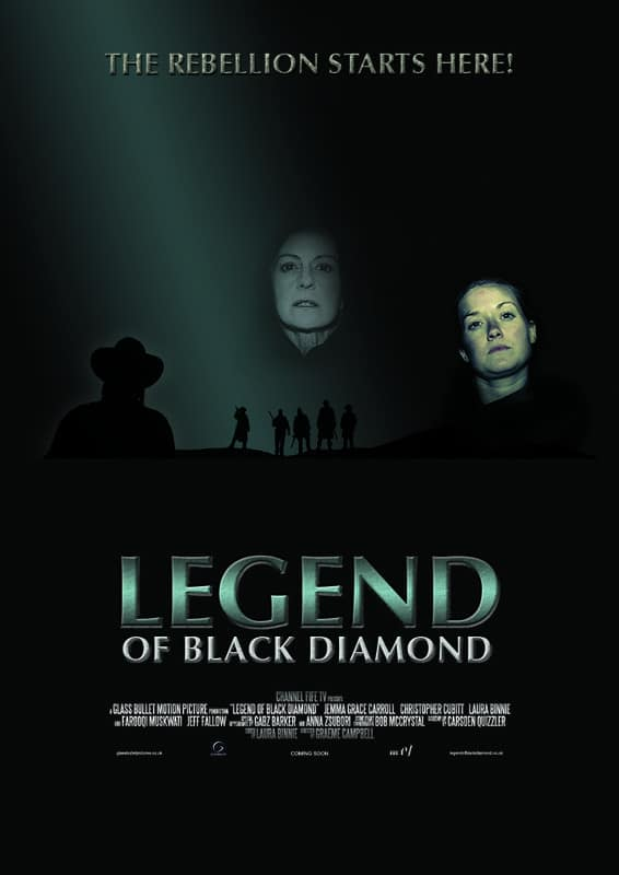 Legend of Black Diamond*