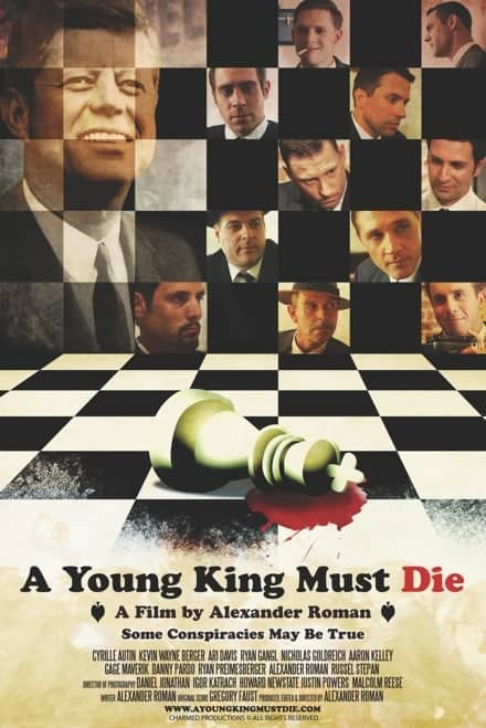 A Young King Must Die*