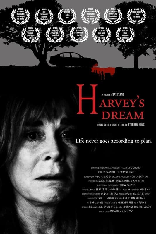 Harvey's Dream