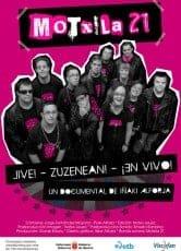 Motxila21 Live*