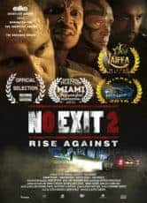 No Exit 2 – Rise Against
